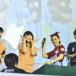 AKB48・川本紗矢がJKT48へ短期留学!現地でグループ対抗大運動会に参加!!「日本とインドネシアの交流が深まるように頑張って行きたい」