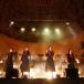 私立恵比寿中学(エビ中)、全編生バンド演奏での野外ワンマンコンサート『ちゅうおん』大盛況!
