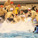 "BOYS AND MEN 、ボイメンファミリーがガチで闘った水泳大会開催! 試合最後は念願の""ドーム""に向けて力を合わせて全グループ一致団結!"