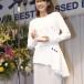 フリーアナウンサー・加藤綾子が第31回 日本 メガネ ベスト ドレッサー賞 文化界部門を受賞!