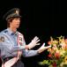 超特急・リョウガ、太田市一日警察署長に任命!太田地域へ防犯意識の向上を呼びかける!!