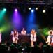 9nine、人気DJ・DE DE MOUSEとのコラボステージに大歓声!「ハム太郎」ソングで大熱狂!