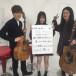 大原櫻子がLINE LIVEでデビュー5周年記念のベストアルバムリリースと全国ツアーを発表!