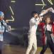 ユーチューバー・フィッシャーズが海賊衣装で幕張メッセに登場!「ユーチューブ ファンフェスト ミュージック(YouTube FanFest Music)」に出演!!