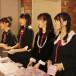 SKE48が最新シングル『Stand by you』リリースイベントを同時開催!