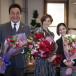 米倉涼子、主演ドラマ「リーガルV」がクランクアップ!「新しい挑戦、本当にうれしかった!」