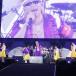 【ライブレポート】氣志團が星野源『恋』のメロディーに乗せた『One Night Carnival』で会場を笑いの渦に!<オールライブニッポン2019>