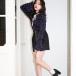 NMB48・村瀬紗英プロデュース「ANDGEEBEE」3/9(土)にラフォーレ原宿店オープン!