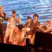 NCT 127が真夜中のサマソニにて度肝を抜く超実力派パフォーマンスを披露!