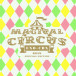 """EXO-CBX、熱狂と感動を再び巻き起こした『EXO-CBX """"MAGICAL CIRCUS"""" 2019 -Special Edition-』待望のLIVE DVD&Blu-rayがリリース!"""