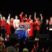 吉本坂46、ユニット別売上競争はREDが大勝利で次回シングルの表題歌唱権を獲得!そして、野沢直子 涙?の卒業。