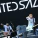 【ライブレポート】04 Limited Sazabys(フォーリミ)が2年連続のGRASS STAGEで怒涛の13曲を披露! <ROCK IN JAPAN FESTIVAL 2019>