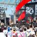 【ライブレポート】平井 大がメロウなサウンドでLAKE STAGEを魅了する!<ROCK IN JAPAN FESTIVAL 2019>