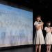 STU48 2期生オーディション説明会を船上劇場で開催!