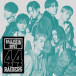 BALLISTIK BOYZ from EXILE TRIBE、1stシングル「44RAIDERS」のジャケット、新ビジュアルが公開!