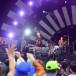 ゲスの極み乙女。、T.M.Revolutionが音楽を好きになるきっかけと告白!憧れのステージに会場熱狂 <イナズマロック フェス 2019>