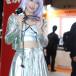 【写真特集】ミス日芸2017・西井綾音、コスプレイヤー・まさじが派手な衣装でCEATEC 2019を盛り上げる!