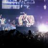 【ライブレポート】ゴールデンボンバー、大阪城ホールでスーパー玉出のマスコットキャラに扮してライブパフォーマンス!?<MBS音祭2019>