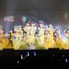 【ライブレポート】日向坂46、最新シングル歌唱で大人の一面を見せる!大阪城ホールを太陽の輝きで照らす<MBS音祭2019>