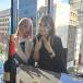 【写真特集】つぼみ大革命・ 吉岡久美子、杉山優華が銀座で食レポに挑戦!GICROS GINZA GEMSがオープン!