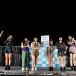 アップアップガールズ(2)、ファーストアルバム発売記念イベントを新宿マルイメン屋上特設ステージで開催!
