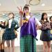 アップアップガールズ(2)日本武道館の目標へ繋げ!1stアルバムリリイベ開催