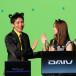 乃木坂46が郷ひろみとマウスコンピューターCMで共演チュウ!インタビューも掲載