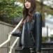 【動画】夢アド・山口はのんがクールなファッションで語る!MFエンジェルス2020、東京オートサロン2020への意気込み語る!
