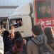 木梨憲武、新橋SL広場に続き週末も東十条・赤羽の演歌レコード店でサプライズイベント実施!秋葉原、上野にアドトラックで出没!!