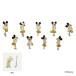 NCT 127、日本アリーナツアーでミッキーマウスデザインのグッズを発売