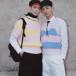 世界的モデルの2人組 Taiki&Noahが星野源の新曲MVに出演で話題!