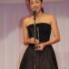 浅田真央が「第31回日本ジュエリーベストドレッサー賞」特別賞(女性)を受賞!