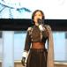 悠木碧がニューシングル発売日に池袋サンシャインシティ噴水広場でイベントを開催!