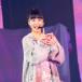 """HKT48 田中美久、""""みくりんワールド""""全開の妄想シチュエーションに首ったけ<田中美久ソロコンサート>"""