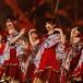 乃木坂46、2年連続の台湾公演を開催!「この同じ場所で必ず会えるように私達も頑張ります!」