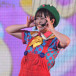 "SKE48 佐藤佳穂、12通りの""さとかほ沼""にハマれ!<SKE48メンバー選抜コンサート>"