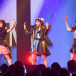 NGT48 本間日陽ソロコンに豊永阿紀、福岡聖菜がユニット「TMK」で初歌唱!<本間日陽ソロコンサート>