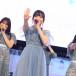 つばきファクトリー、5月に東名阪ツアーの開催発表!岸本ゆめの「絶対に成功させたい」