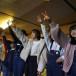 アップアップガールズ(2)、災害復旧支援イベント『新汗覚キャンプ』に参加!