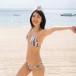 水湊みお、ふんわりバストが美しい「週プレ」アザーカットが公開!