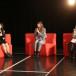 SKE48 高柳明音の煽りは教科書レベル!?笑えるトークショーを生配信