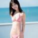 「魔進戦隊キラメイジャー」出演の工藤美桜、『週刊ヤングジャンプ』で初水着姿を披露