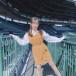 NMB48 川上千尋が「甲子園グルメ大使」に就任!「タイガースファンとして夢のような撮影でした」