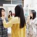 乃木坂46メンバーが青春時代の葛藤と希望を描くドラマ「猿に会う」 のメインビジュアルを初公開!