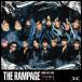 THE RAMPAGE、最新シングルカップリング曲は「INTO THE LIGHT」に決定!DHCタイアップソングに起用も