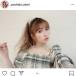 NMB48 吉田朱里、久々のアイドルメイク披露!「超絶綺麗」「透明感ありすぎ」