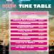 マキシマム ザ ホルモン、MY FIRST STORY、向井太一、ビッケブランカら豪華アーティストが大阪城ホールで共演!OSAKA GIGANTIC MUSIC FESTIVAL 2020 (ジャイガ)・スピンオフイベント「THE BONDS 2020」タイムテーブル発表!!!