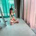 NMB48 川上千尋、ヘルシーなスイカ水着オフショットを公開!「可愛すぎて頭抱えました」「スタイルよくて憧れ!!!」