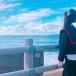 NGT48 荻野由佳、新潟の海から届ける過去と今「写真見ただけで鳥肌」「泣けてくるのは何故だろう」