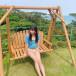 吉澤遥奈、スラリとした美脚がまぶしい「ヤングマガジン」オフショットを披露「ほんと足が長い!」「スタイル良過ぎる〜」